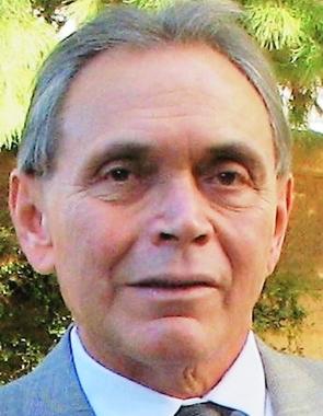 Lonnie Baker | Obituary | Niagara Gazette