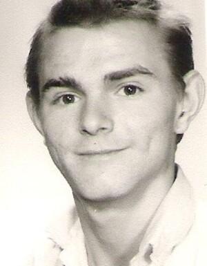 Milford Cecil Hutsell, Jr.