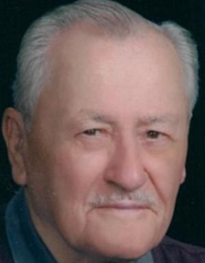 Eugene Arthur Osbourn
