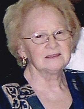 Barbara Ilene McPeake