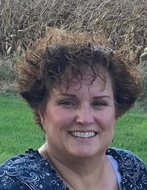 Brenda Kay Sebastian