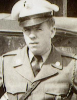 Robert Othel Corey
