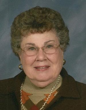 Pauline H. Hoffman Fox