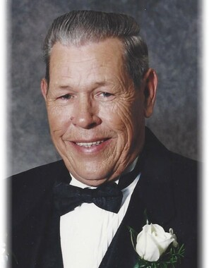 Charles William Hazelwood