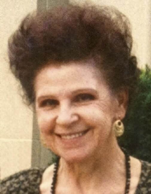 Mildred Kluchar