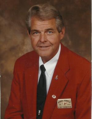Terry Rube K. Yarbrough