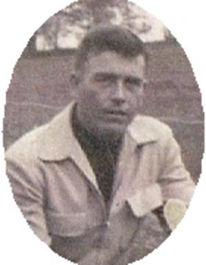Billy Ervin Offill