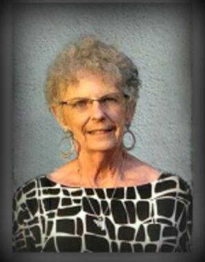 Bertha Jean Haxton
