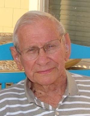 Floyd L. Bud Hunter
