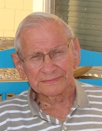 Floyd L. Bud Hunter