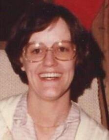 Sandra M. Morris
