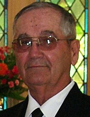 Albert F. Ziants