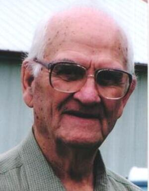 Homer Clay Lyons