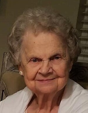 Phyllis Katherine Barnes