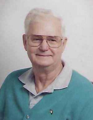 Walter C. Conrad, Sr.