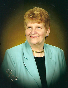 Gloria M Bunch
