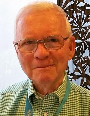 Walter Russell McIntire