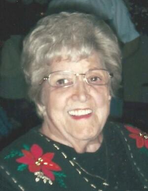 Shirley Edna  Elizabeth Upchurch