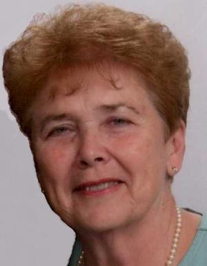 Barbara Ann Buckner