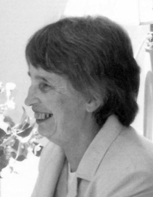 Virginia G. Reardon