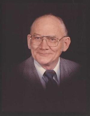 Dr. Charles Edward Martin