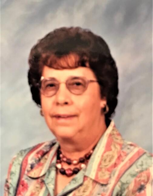 Virginia Lee Harris