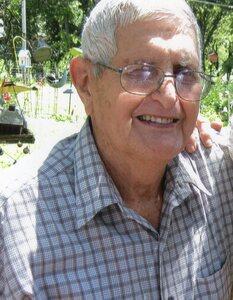 Wilmer Homer Schwartz