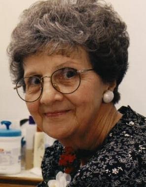 Theresa B. Chapman