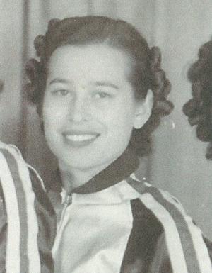 Vinia Marie Poe