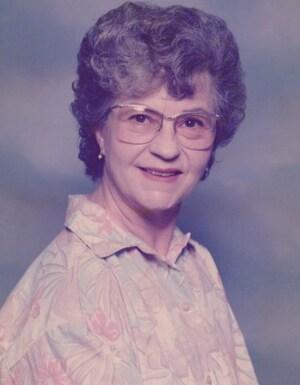 Patricia Ann Six