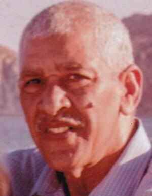 Pete Santana