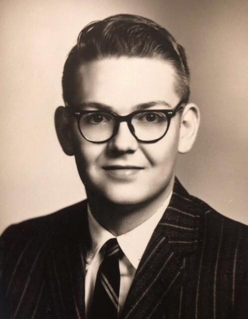 Stanley Lynn Hall