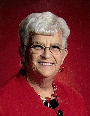Thelma M. Dykstra