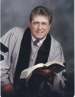 Tom W. Otto