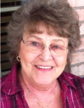 Phyllis Joan Barker Johnston