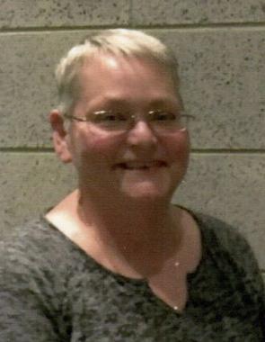 Kimberly Joan Randolph