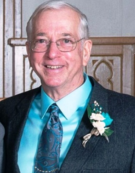 Manuel M. Beckner