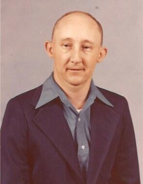 Gerald Eugene Register