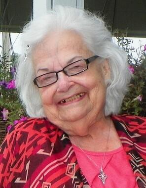 Wanda June Korb
