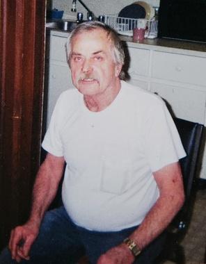 Stanley Fredrick Vowles
