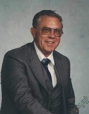 Bobby Gene Rodgers