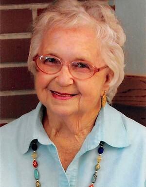Gladys Elaine Fite