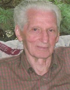 Earl Cletus Wentz