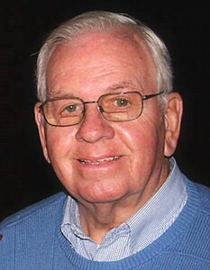 Ralph Miller Lawrence