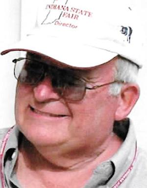 Bud W. Krohn, Jr.