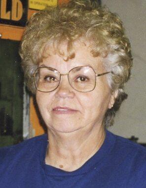 Constance M. Murphy
