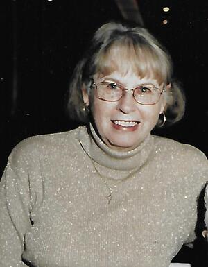 Madeline Nuzum Bradford