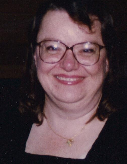 Connie Louise Baker