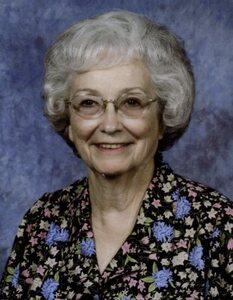 Ada Carolyn Johnson Boles