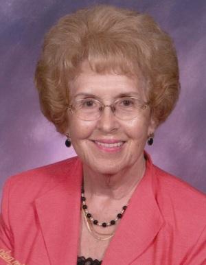 Wilma R. Jones